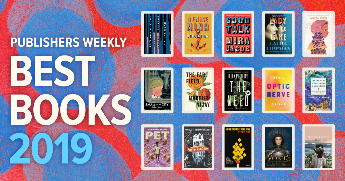 Best Books 2016  Publishers Weekly-8945
