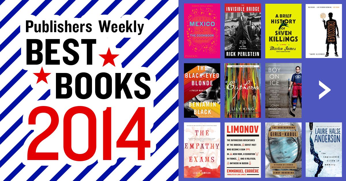 best summer books 2015