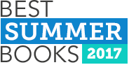 Best Summer Books, 2017 - Young Adult : Publishers Weekly